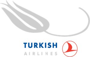 Turkish Airlines Logo Vector (.EPS) Free Download.