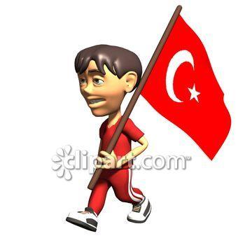 Turkish Clipart.