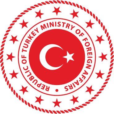 Turkish MFA on Twitter: \