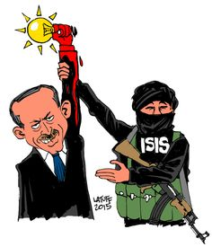Turkish President Erdogan's not.
