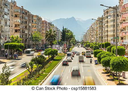 Pictures of ANTALYA.