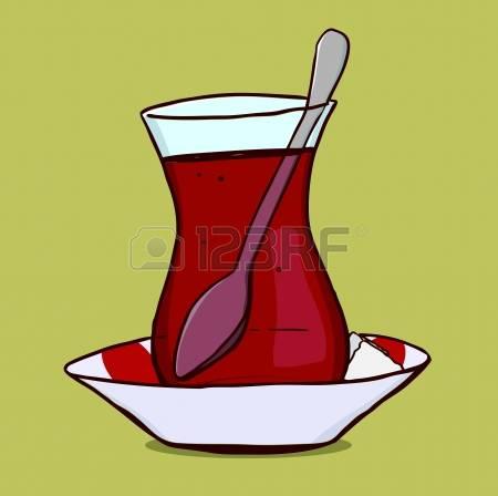 870 Turkish Tea Cliparts, Stock Vector And Royalty Free Turkish.