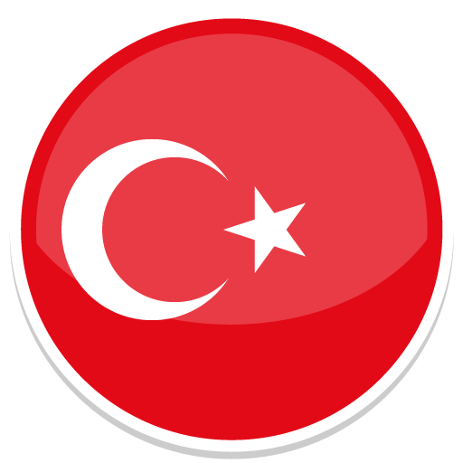 Turkey Icon.