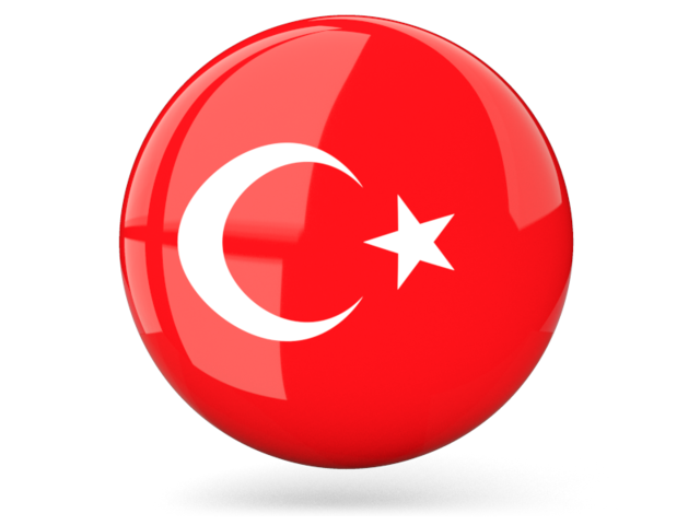 Turkey Flags, Turkish PNG Images.
