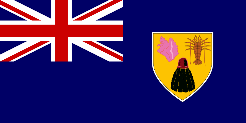 Free Clipart: Turks and caicos.