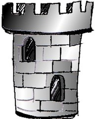 Turm clipart #13
