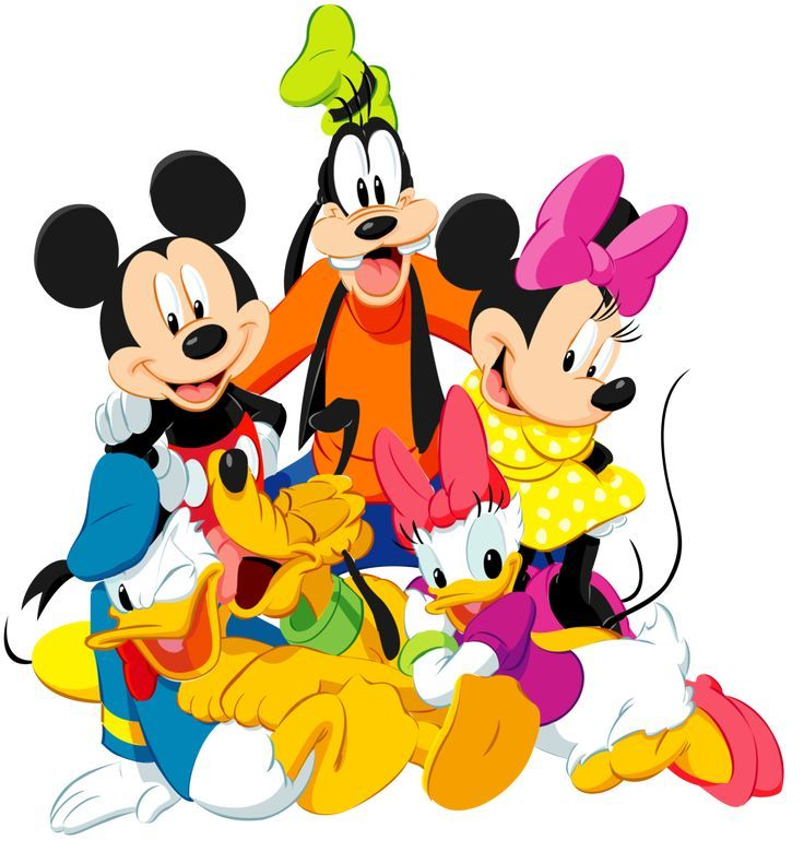 Image result for TURMA DO MICKEY.