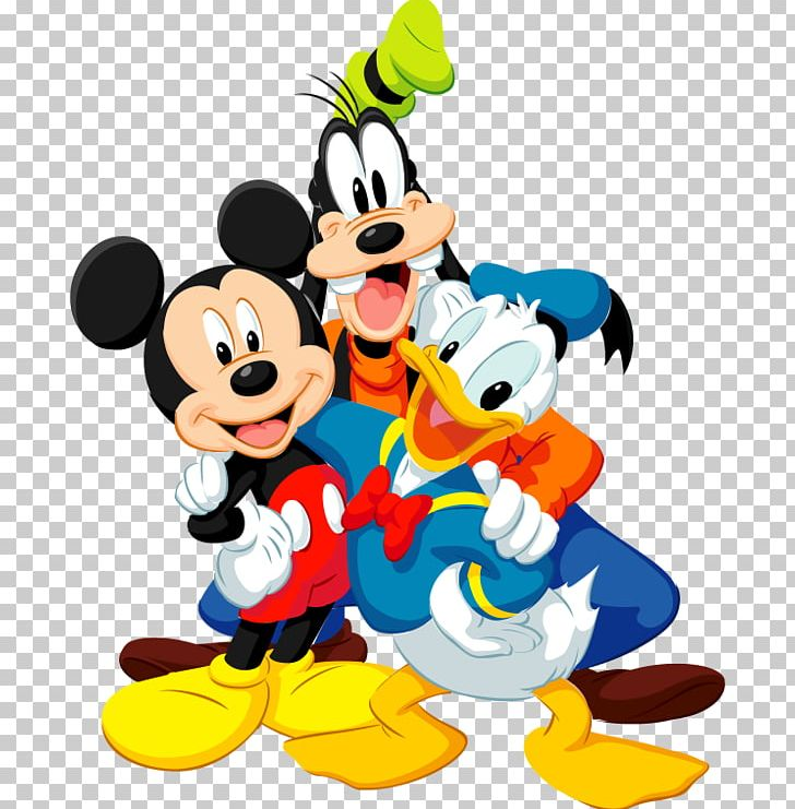 Mickey Mouse Universe Minnie Mouse Pluto PNG, Clipart, Art.