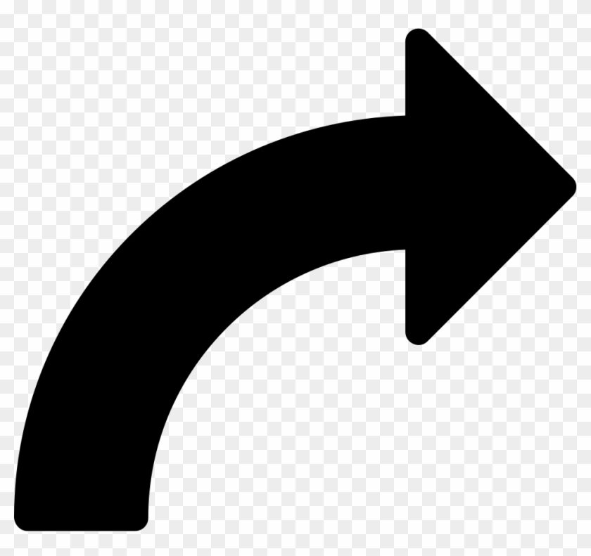 Turn Right Arrow Comments.