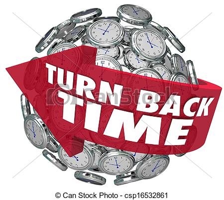 Turning back time Illustrations and Clip Art. 87 Turning back time.