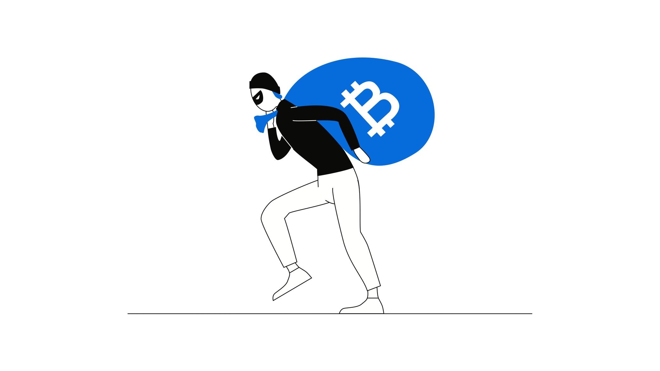 How to spot ICO scams — Bitpanda Academy.
