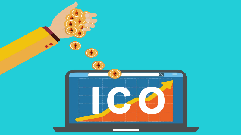 How to Flop an Initial Coin Offering (ICO).