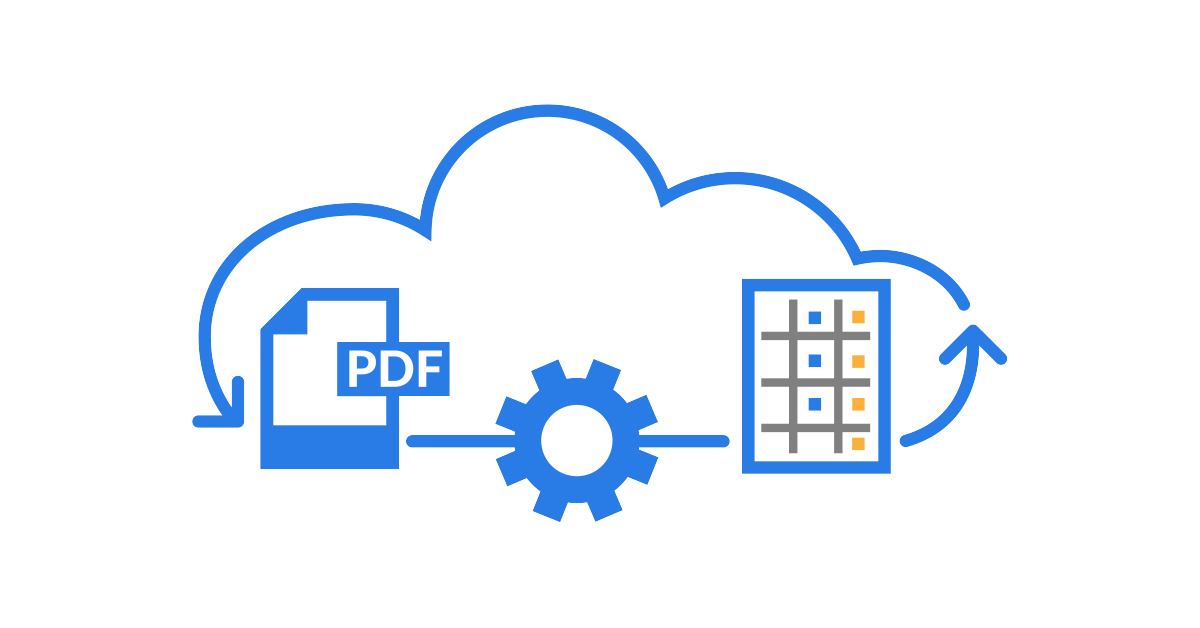 Extract Data From PDF: How to Convert PDF Files Into.