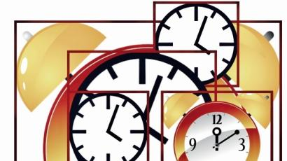 Daylight saving time (DST) is incredibly disruptive—here\'s.