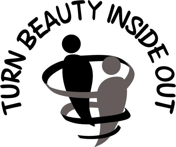Turn Beauty Inside Out.