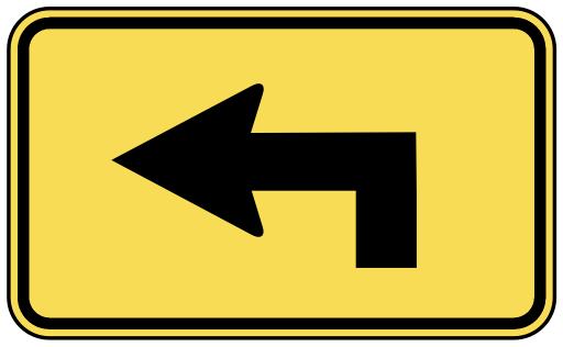 Left Turn Clip Art Download.