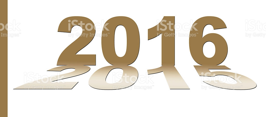 Turn Of The Year 2015 2016 stock photo 466044439.