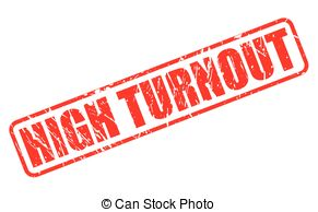 Voter turnout Clip Art and Stock Illustrations. 36 Voter turnout.