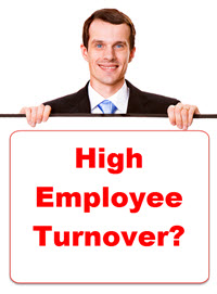 What Is Employee Turnover Costing Your House Cleaning Business?.