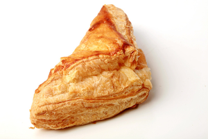 Apple Turnover.