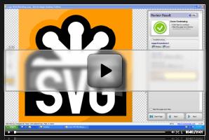 Vector Magic: Convert JPG, PNG images to SVG, EPS, AI vectors.