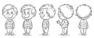 Turnaround Stock Illustrations.