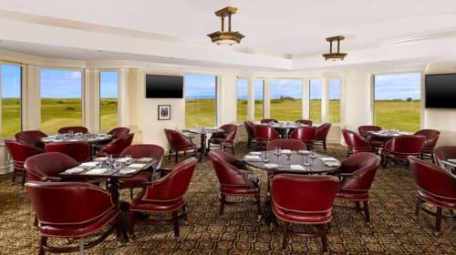 Trump Turnberry, A Luxury Collection Resort, Scotland.