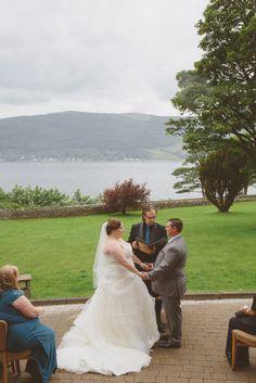 Turnberry Hotel Wedding Venue Scotland Photograph @Turnberry.
