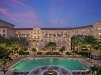 Information about golf hotel Turnberry Isle Miami, Autograph.