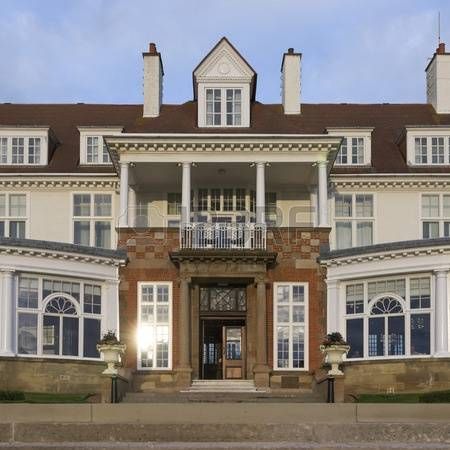 Architecture Golf Images & Stock Pictures. Royalty Free.