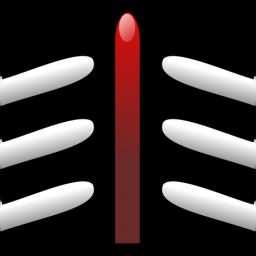 Wrestling Ring Clipart.