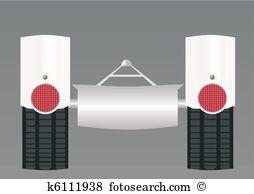 Turnbuckle Clipart Vector Graphics. 8 turnbuckle EPS clip art.