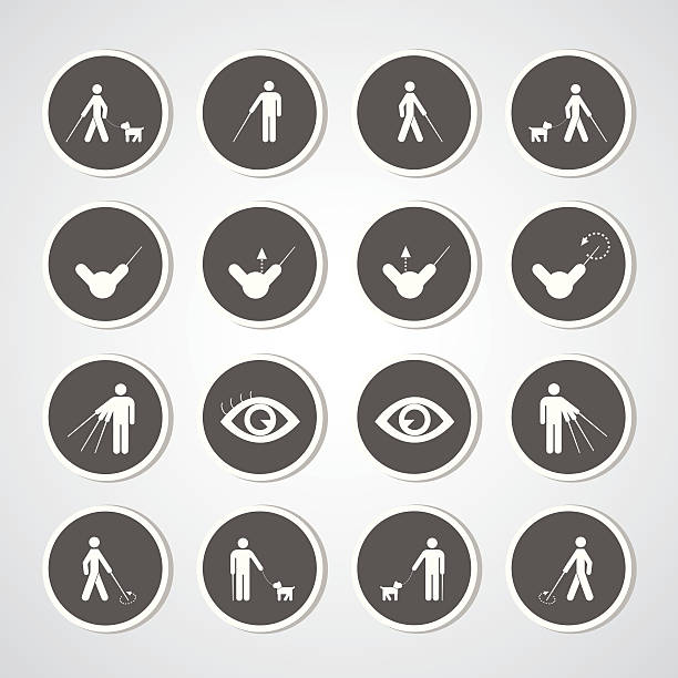 Turn A Blind Eye Clip Art, Vector Images & Illustrations.