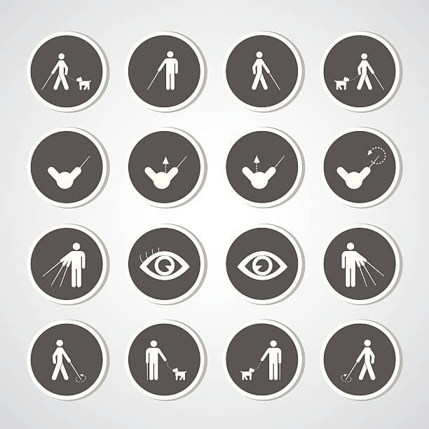 Turn A Blind Eye Clip Art, Vector Images & Illustrations.