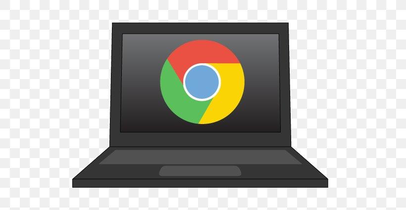 Laptop Chromebook Google Chrome Clip Art, PNG, 612x425px.