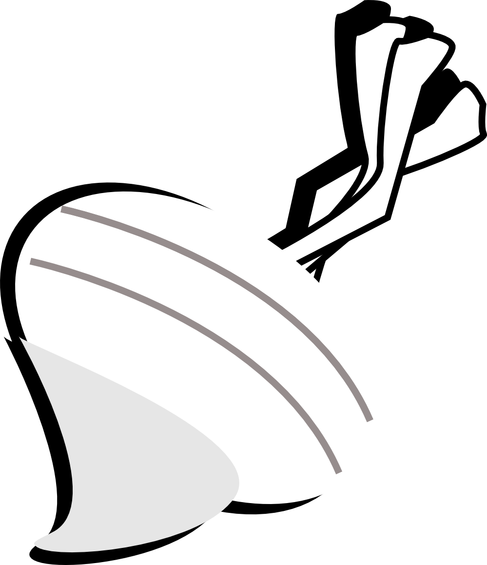 Clip art turnips.
