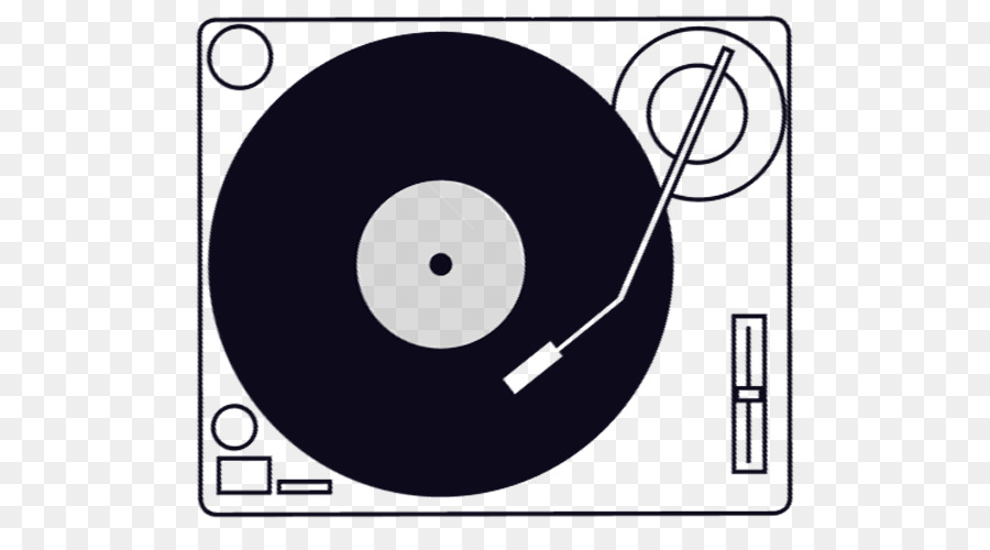Turntables clipart 4 » Clipart Station.