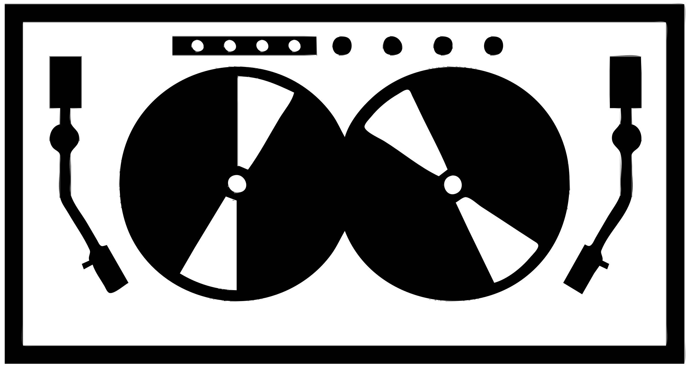 Turntable Clipart.