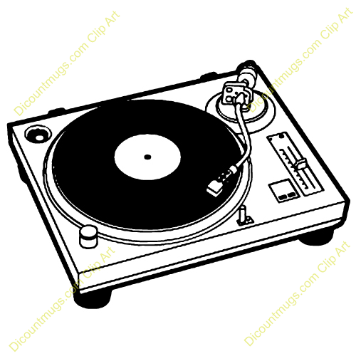 turntables clipart clipground