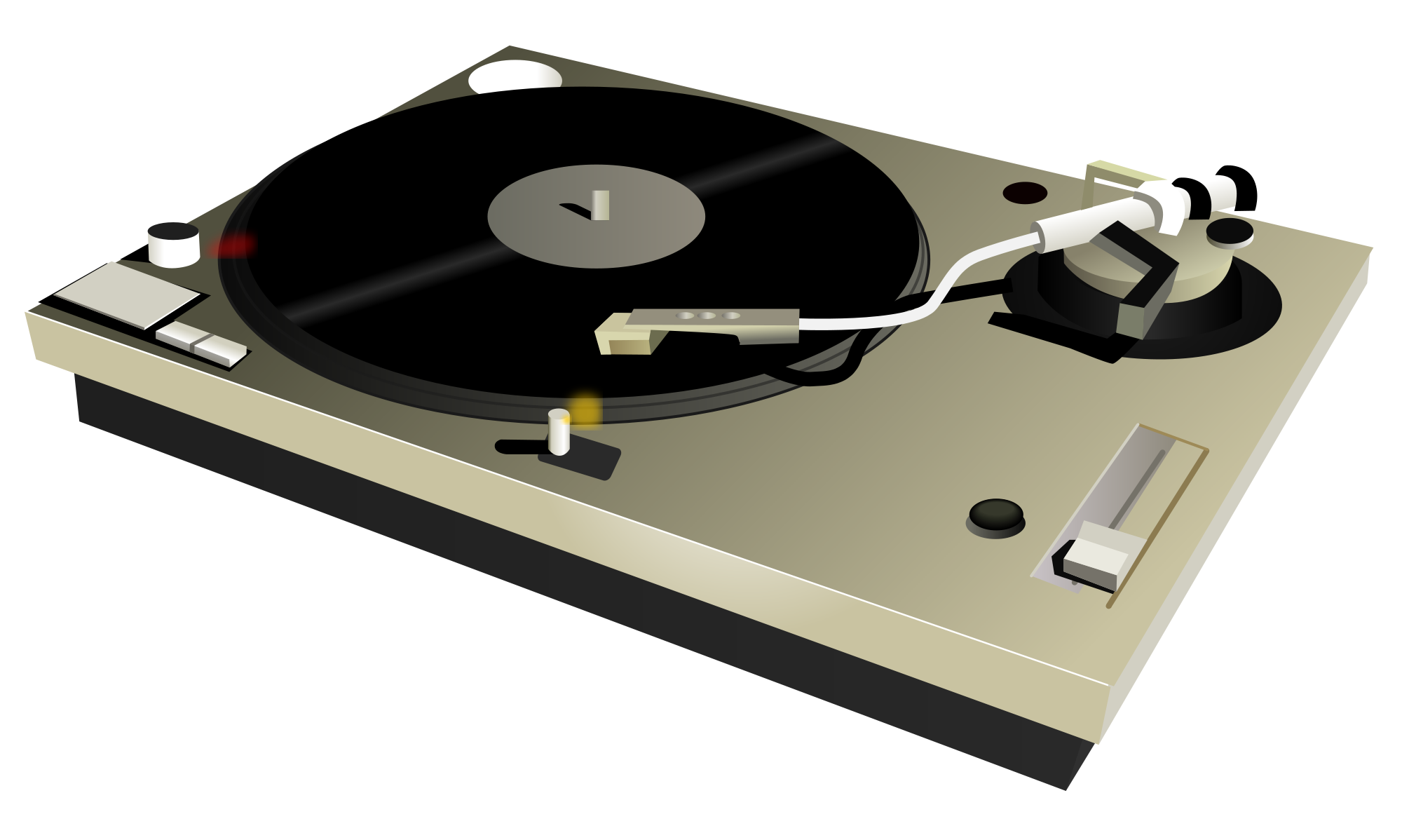 Free Download Turntable Png Images #28590.