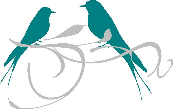 Birds Branch Cliparts.