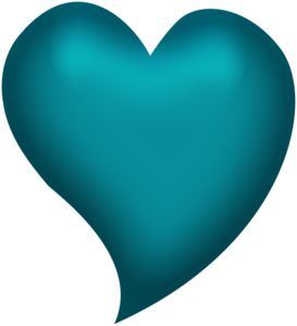 17 Best images about •♥•Blue Hearts•♥• on Pinterest.