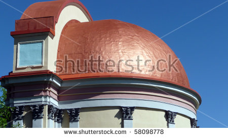 Dome Copper Stock Photos, Images, & Pictures.