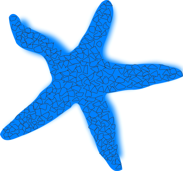 Vector and Starfish Clipart Starfish Images Clipartall Com 9233.
