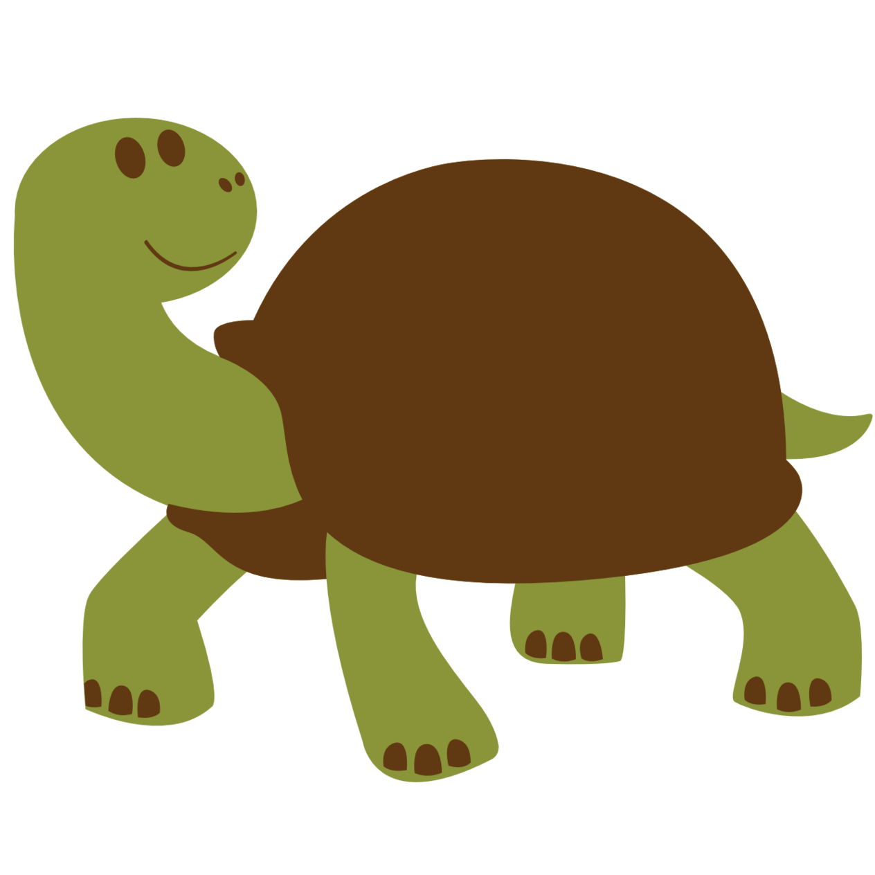 70 Turtle Clipart.