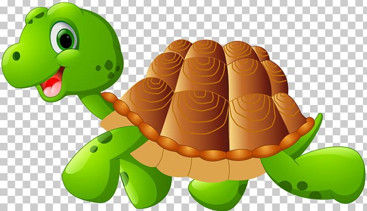 Green Sea Turtle Cartoon Reptile PNG, Clipart, Animation.