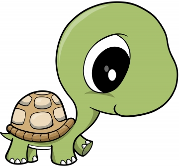 Free Turtle Clipart Pictures.