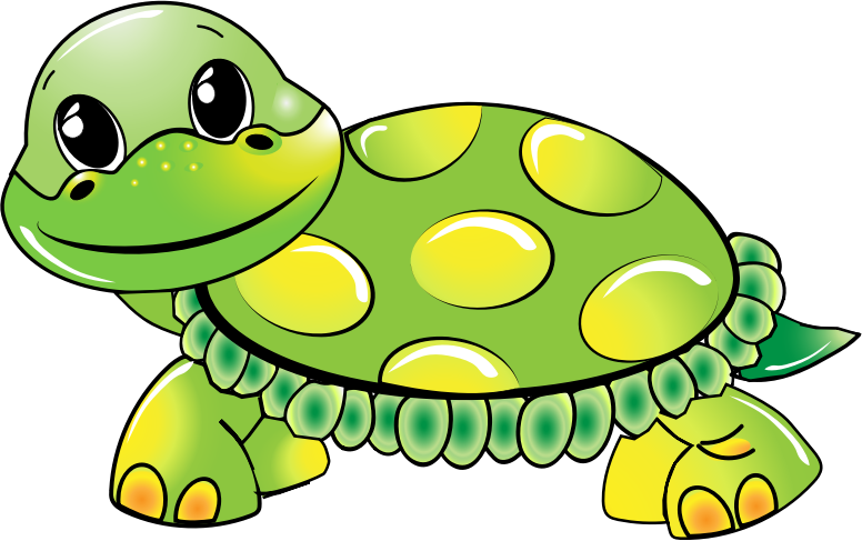 Free to Use & Public Domain Turtle Clip Art.