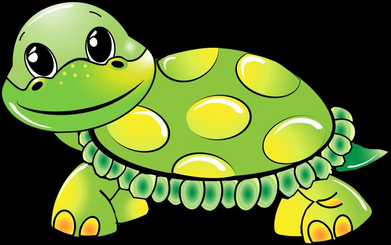 Free to Use & Public Domain Turtle Clip Art.