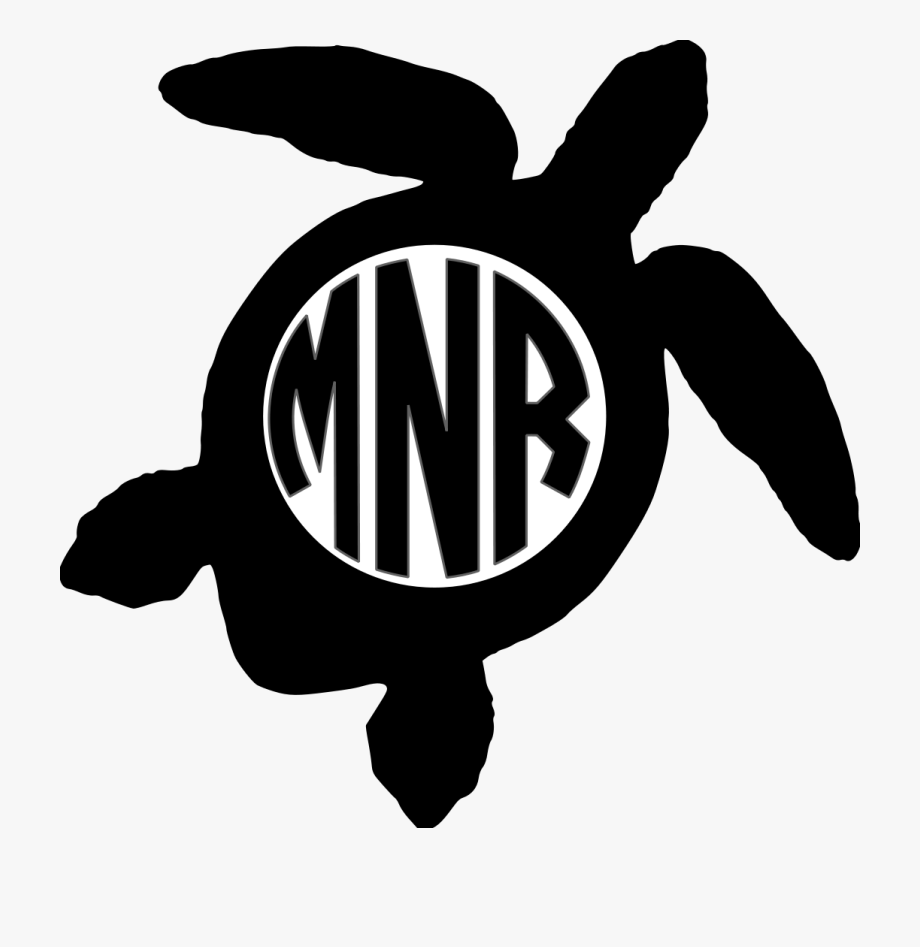 Sea Turtle Clipart Black And White Group (+), HD Clipart.